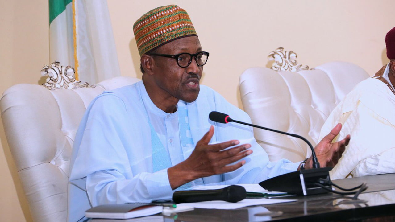 Buhari - Buhari speaks on welfare of teachers, reviving educational sector