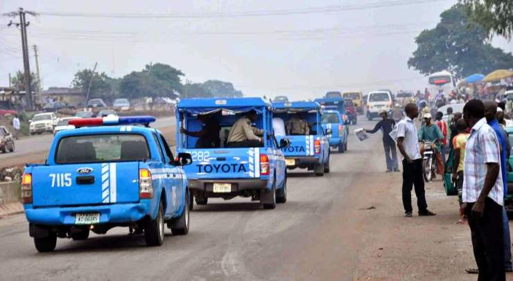 Ogun: 54 persons die in Sagamu auto crashes – FRSC FRSC