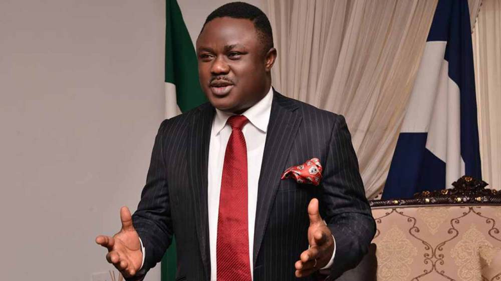 End SARS looting: Gov Ayade orders house to house search in Cross River -  Daily Post Nigeria