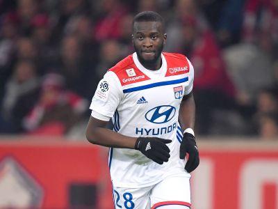 Transfer: Man United's target, Ndombele 'agrees' £65million deal 1