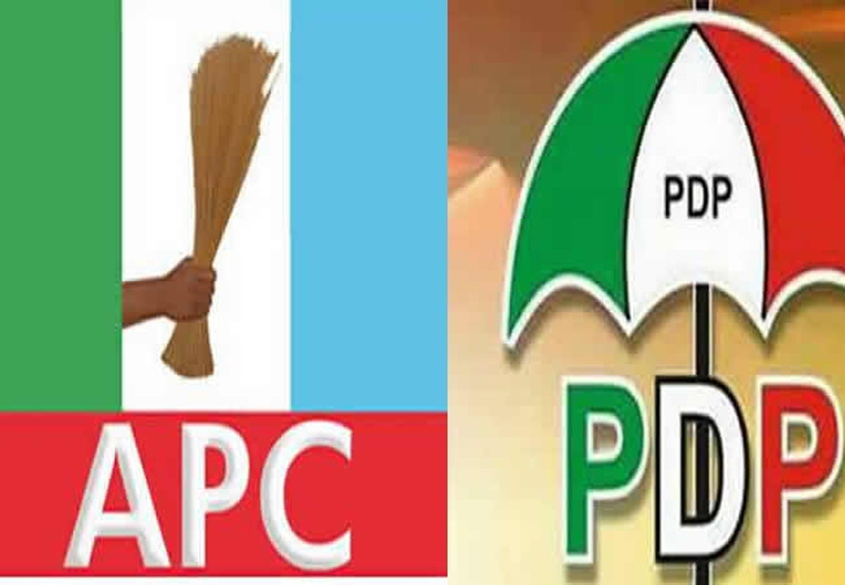 PDP APC - PDP hijacked Abia Assembly election in Bende South - APC candidate tells Tribunal