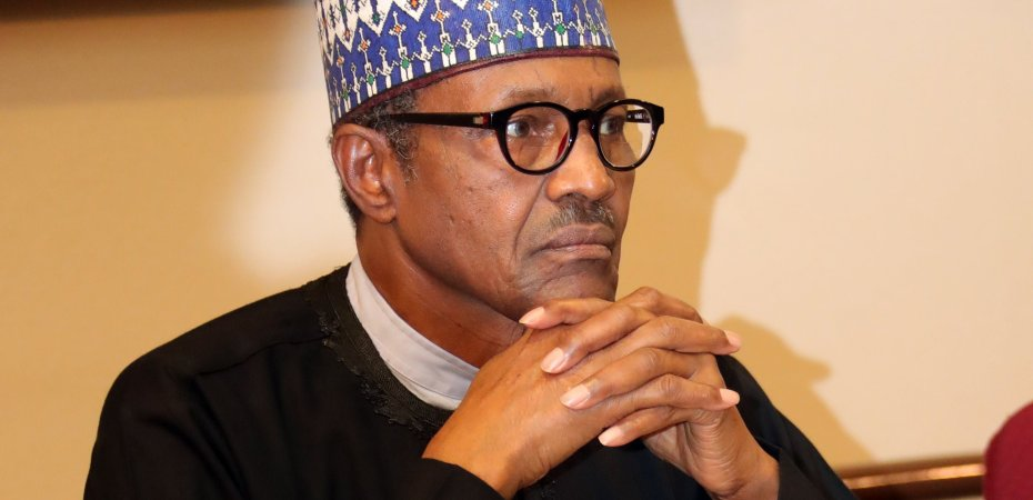 BUHARI -Our priority is to create as many jobs as possible ...