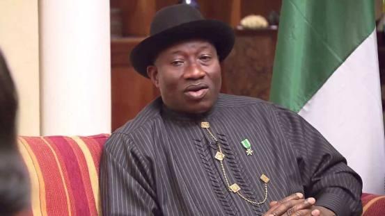Christmas: Jonathan sends a message to Nigerians