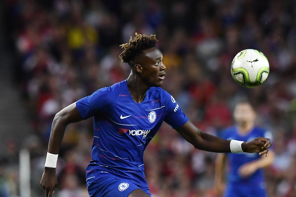 Transfer: Nigerian forward takes final decision on Chelsea future - Daily Post Nigeria