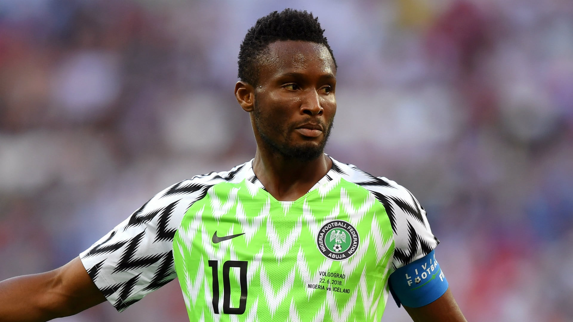 john obi mikel nigeria 2018 world cup cg3t118ndqyc1qxhh30pmrki7 - Nigeria vs South Africa: What Mikel Obi told NFF president, Pinnick
