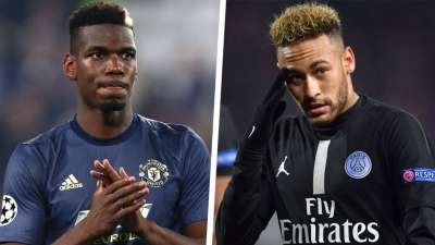 Transfer: Manchester United take decision on Pogba-Neymar swap deal 1