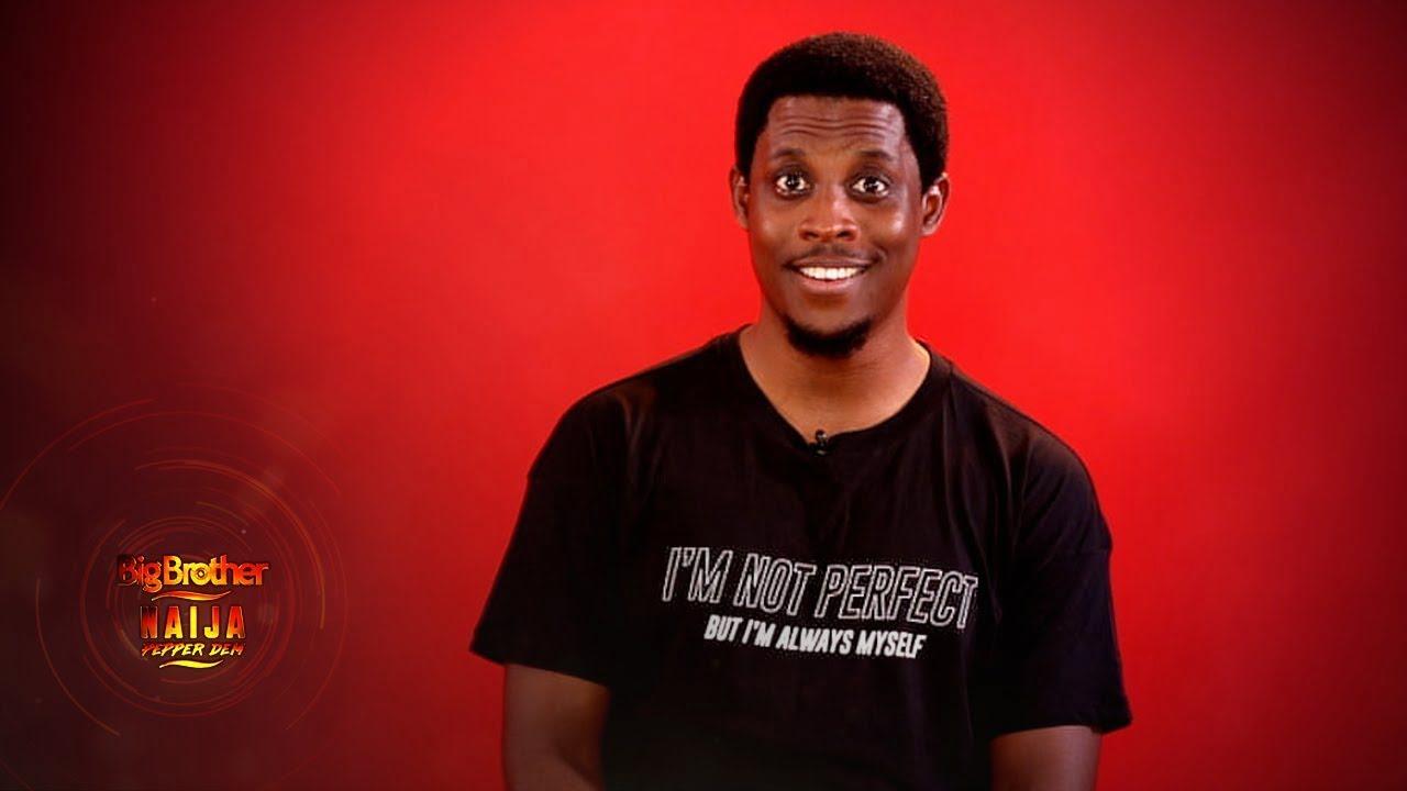 BBNaija 2019Seyi - BBNaija: Seyi evicted from Big Brother [VIDEO]