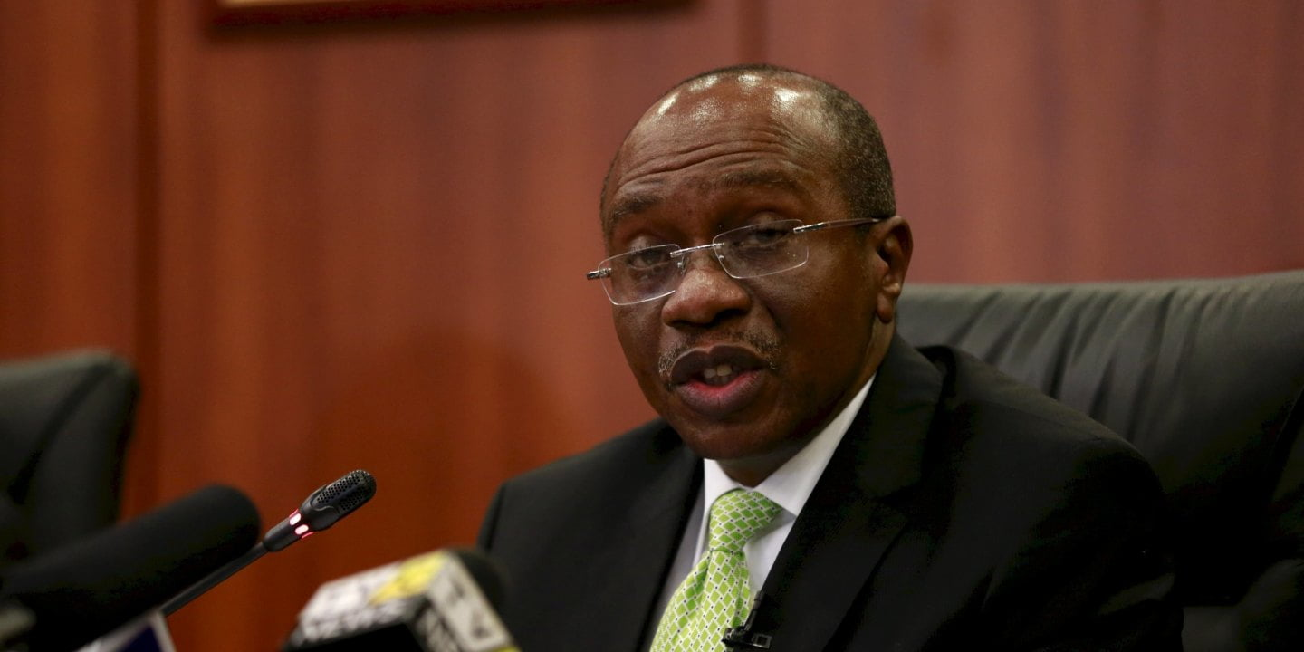 Emefiele2 - Reps ad-hoc committee summons Emeifile, NDDC boss, others, over abandoned projects