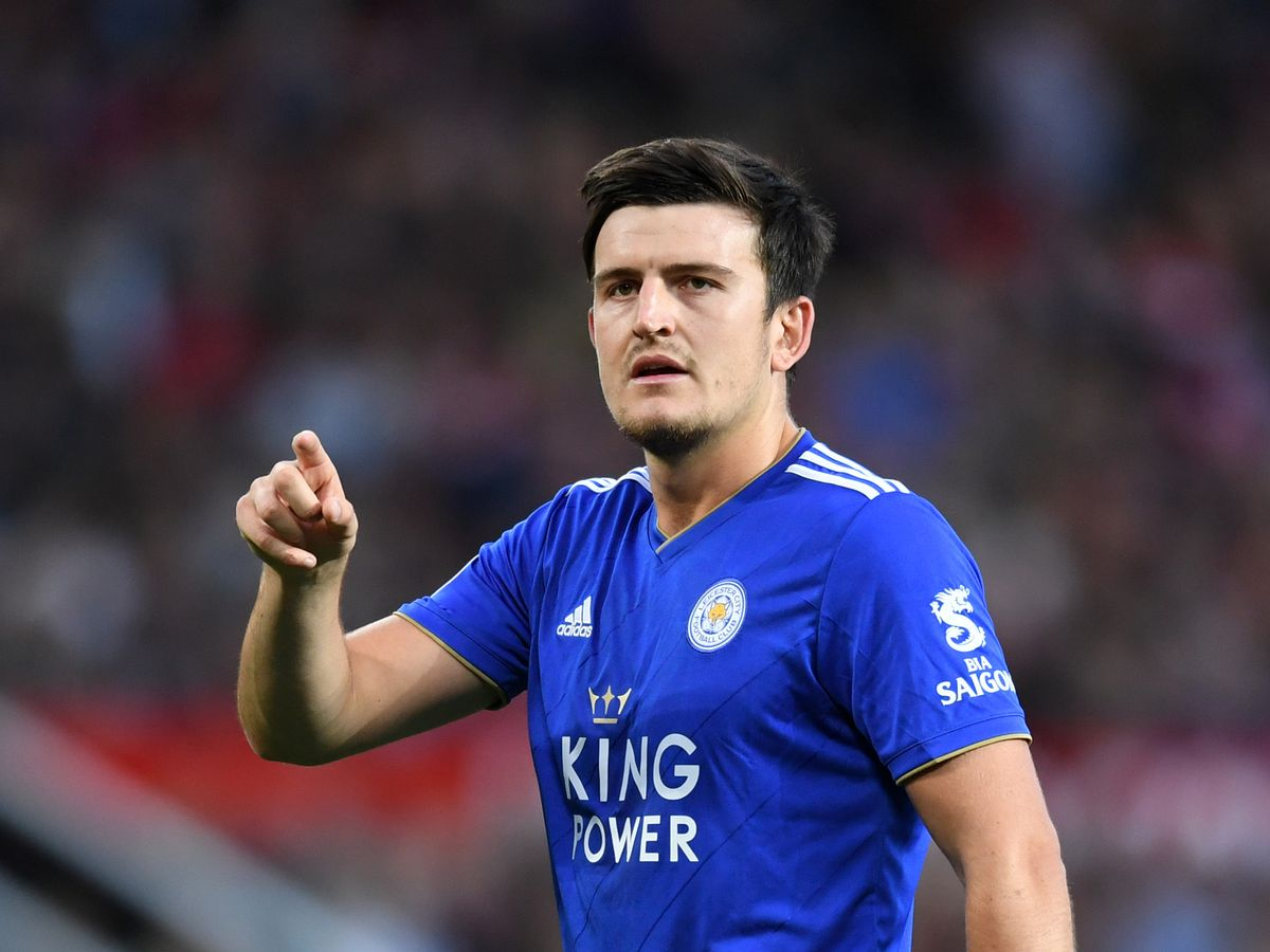 Harry Maguire - Transfer: Harry Maguire takes final decision on future with Leicester, chooses new club