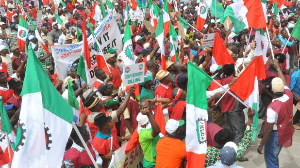 NLC 9 - Abia govt, NLC clash over salary claims by State parastatals