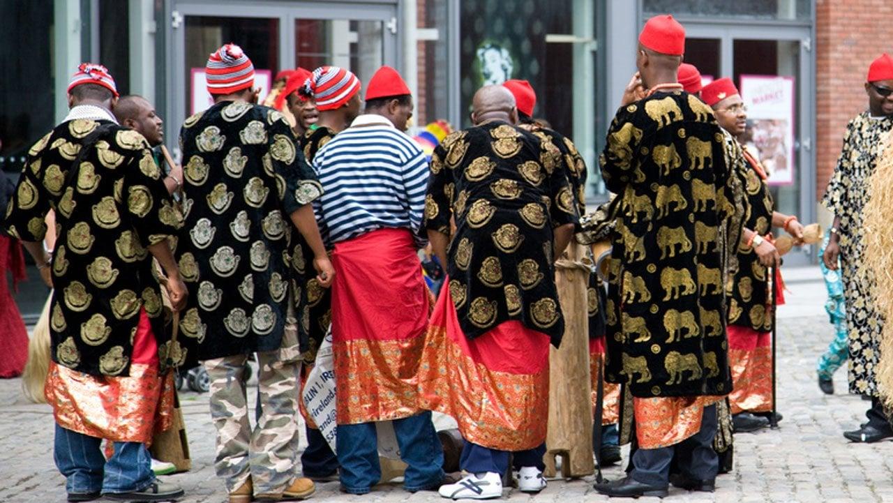 Ohanaeze youths - Ekweremadu: Ohanaeze youths alert Southeast govs, Senators, others