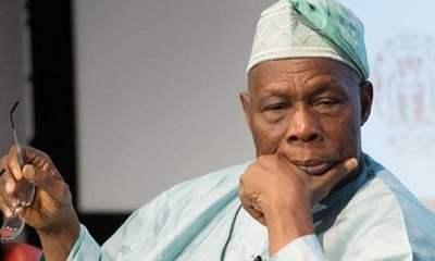 Image result for Obasanjo