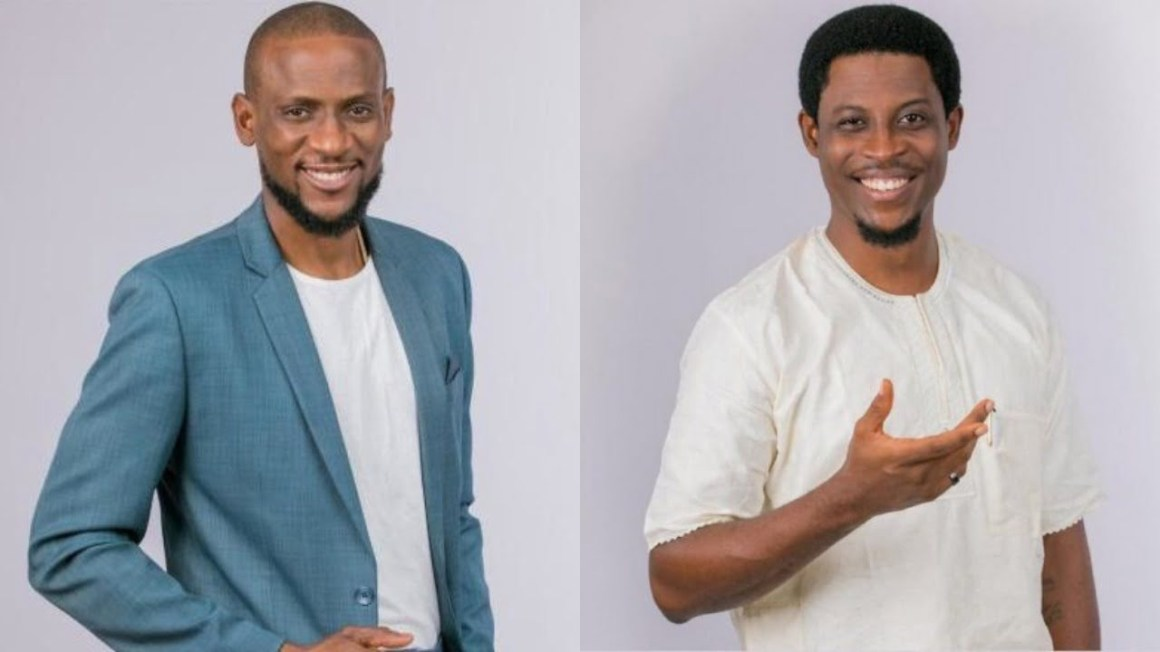 BBNaija: How Dele Momodu, Nigerians reacted to Seyi, Omashola's eviction from Big Brother