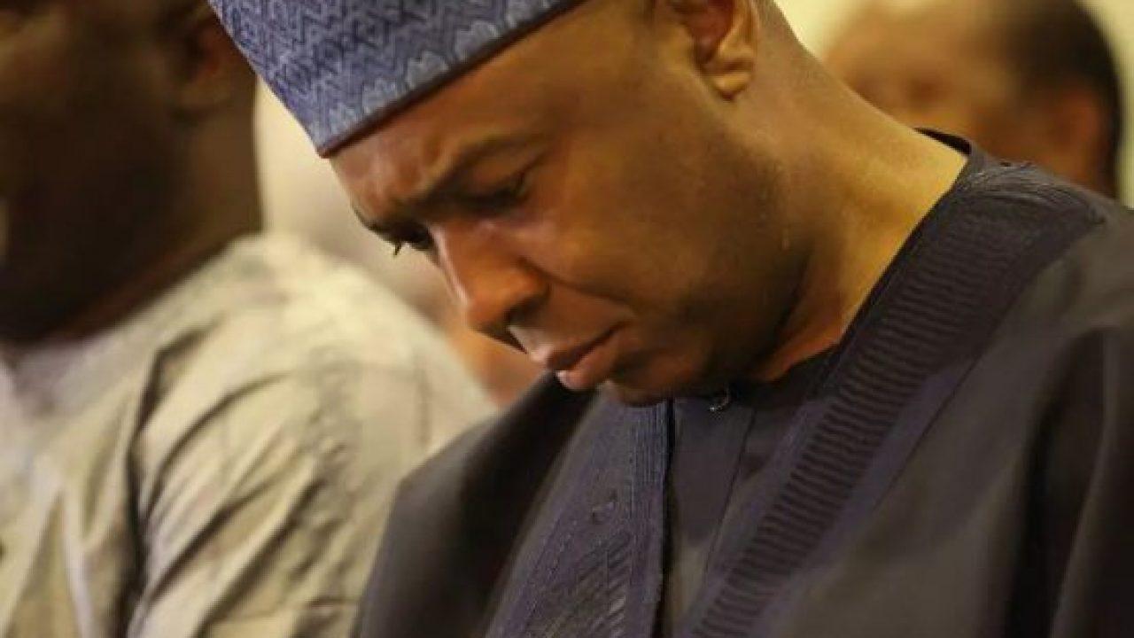 Saraki 2 1280x720 - BREAKING: Court orders forfeiture of Saraki's houses in Lagos
