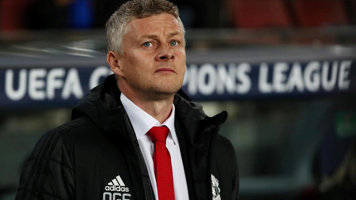 Solskjaer - EPL: Solskjaer mocks Man City ahead of Derby