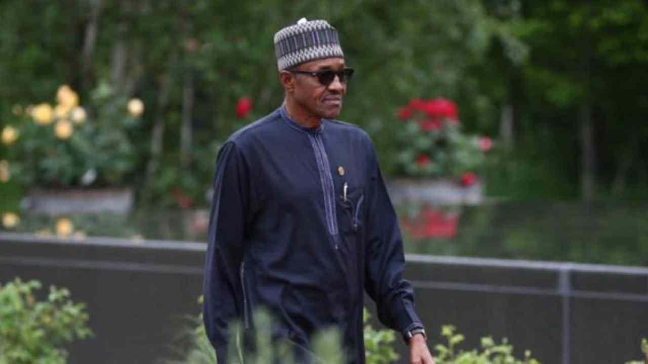 Buhari betting odd 1062x598 1280x720 - Nigeria at 59: How Buhari marked Independence Day
