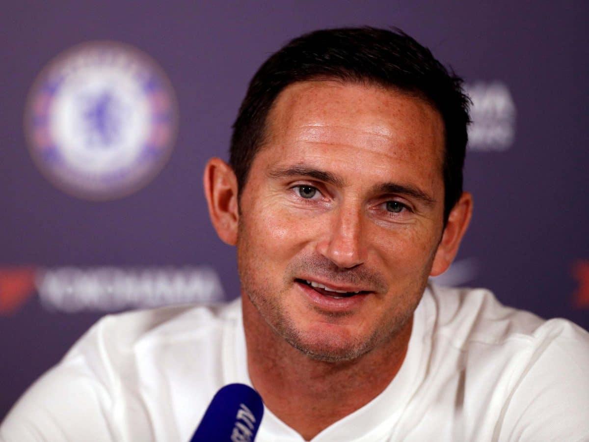 Frank Lampard - Wolves vs Chelsea: Lampard admits fear of Blues finishing outside Top 6