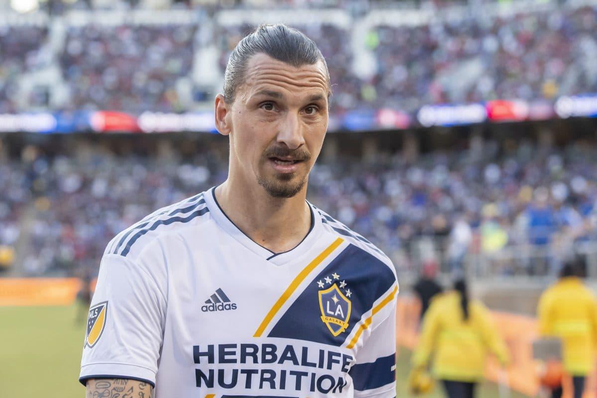 Ibrahimovic - Zlatan Ibrahimovic leaves LA Galaxy, reveals next move