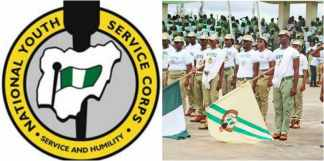 NYSC notice to all batch 'B' Stream I corps members posted to Kaduna