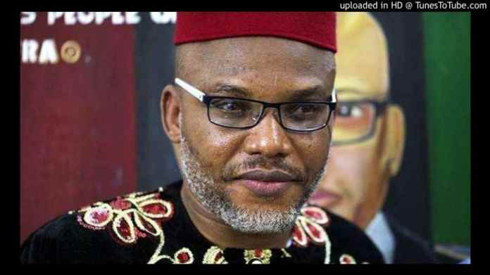 I'm ready to face trial – Nnamdi Kanu tells court