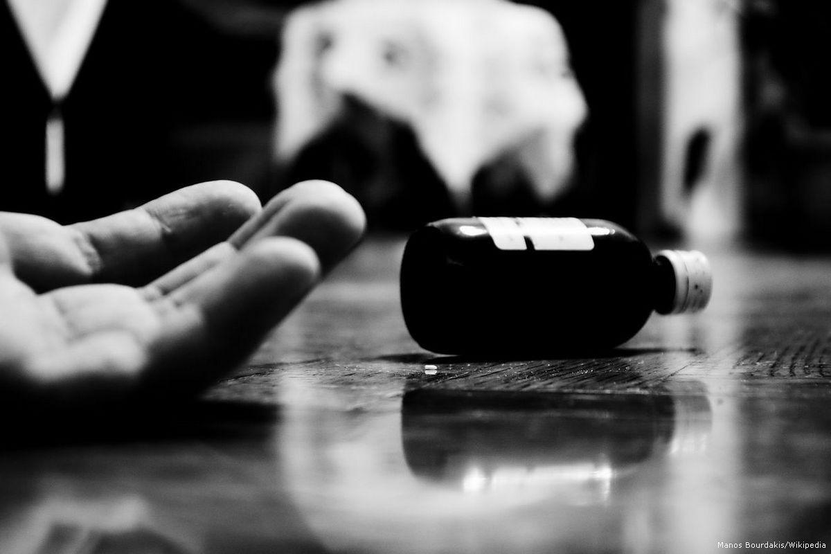 Man commits suicide in Anambra over disagreement with wife