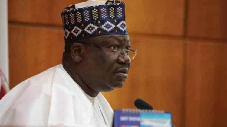 Senate President: We'll no longer tolerate killing of Nigerians – Lawan 1