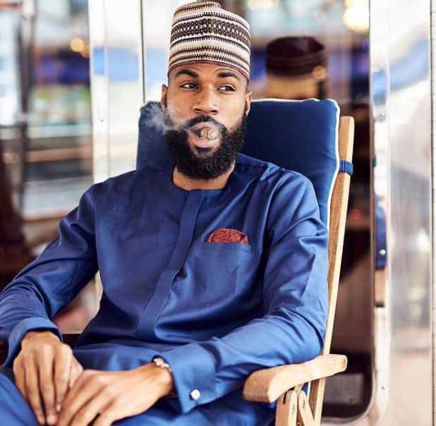 mike1 - BBNaija: Mike emerges winner of Arena Games, smiles home with N2m