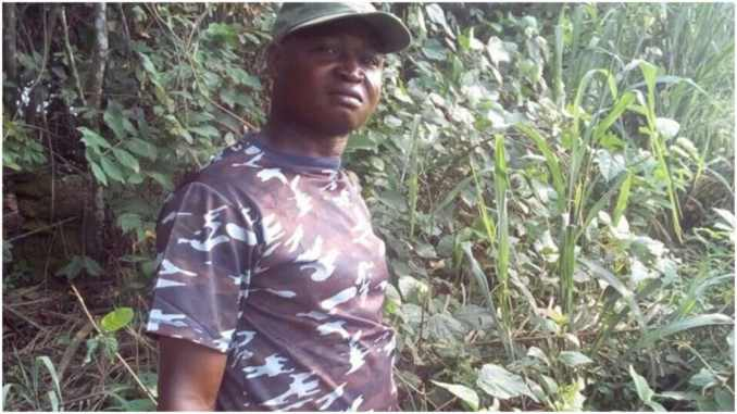 Image result for Policeman arrested for insulting President Buhari, Osinbajo, IGP on Facebook