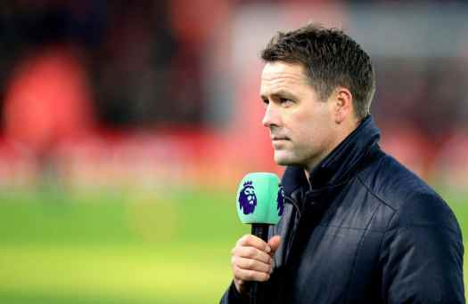 EPL: Michael Owen predicts Man United vs Southampton ...