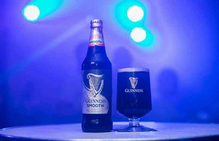 New and distinctively smooth: Guinness Smooth arrives in Nigeria 2