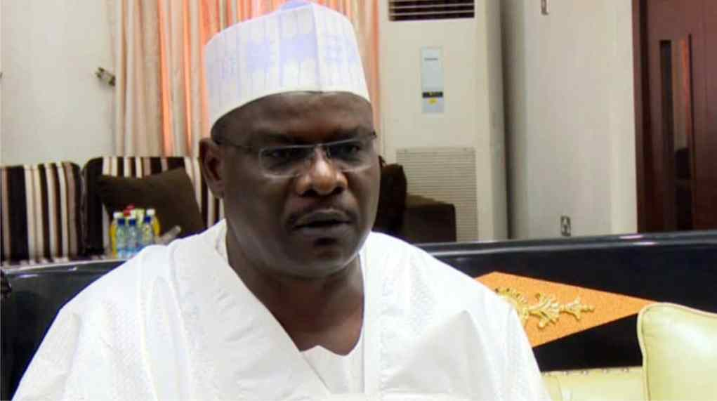 Nigerian military to recruit 8,000 soldiers – Ndume