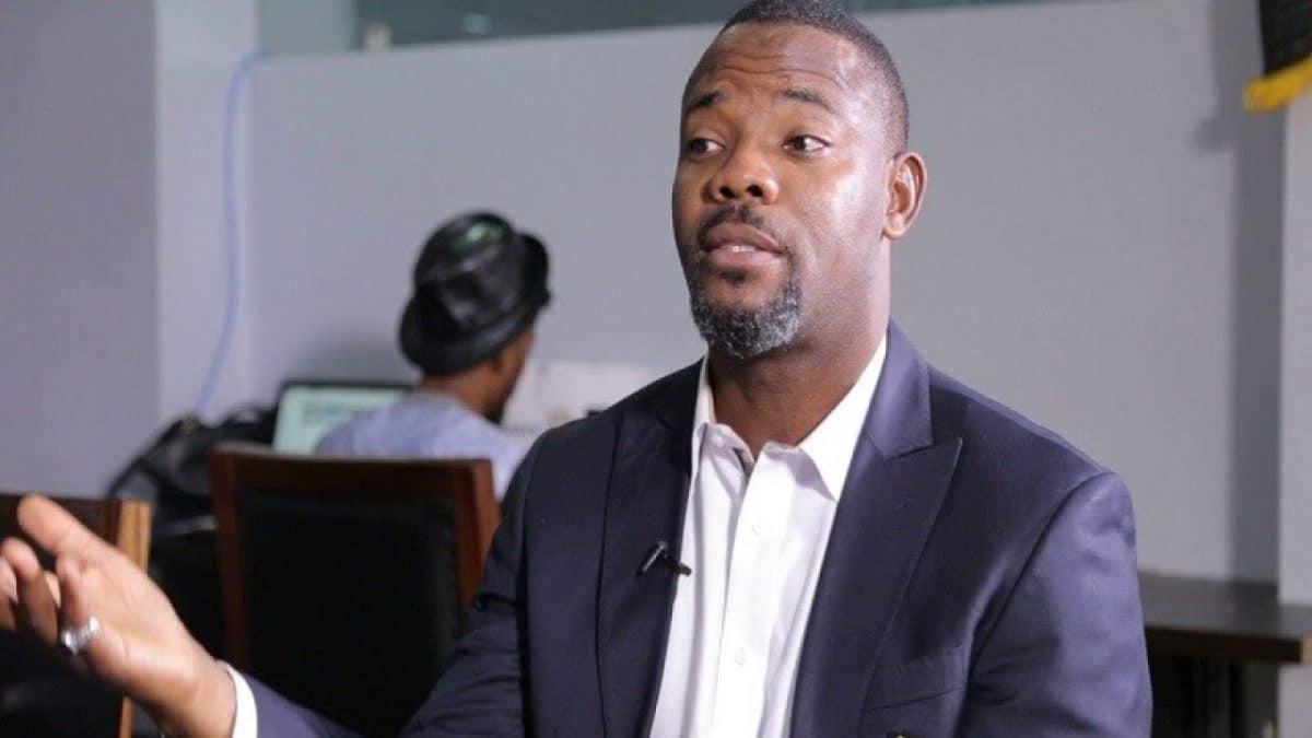 okey bakassi - BBNaija: 'Nigerians saving 'Stupid' housemates, evicting smart ones' - Okey Bakassi, Okon [VIDEO]