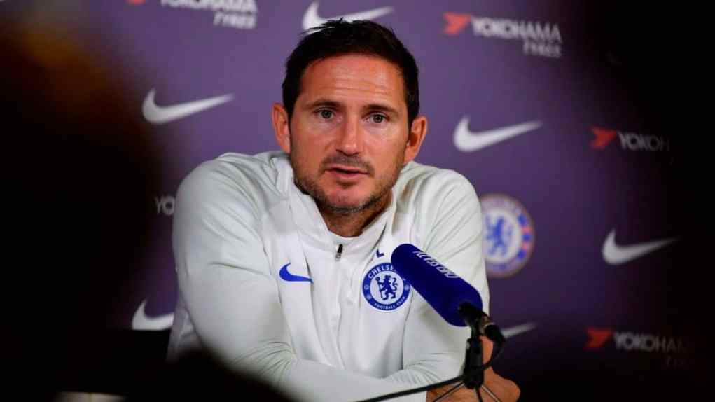 Chelsea vs Morecambe: Lampard calls up five youngsters [Full list]