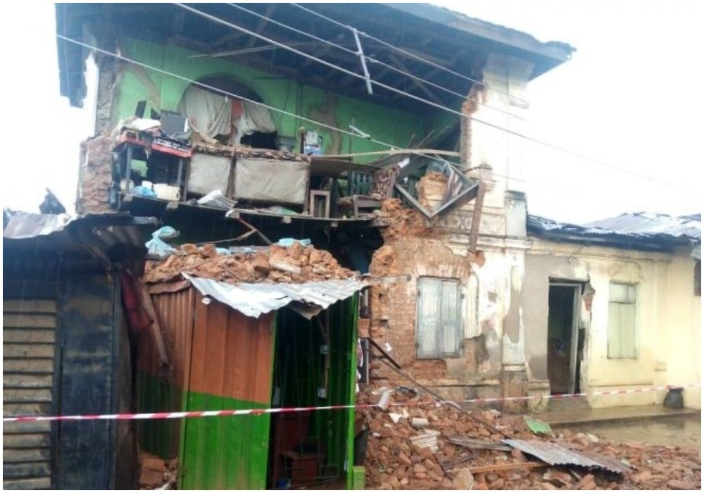 pjimage 31 - BREAKING: Another building collapses in Lagos