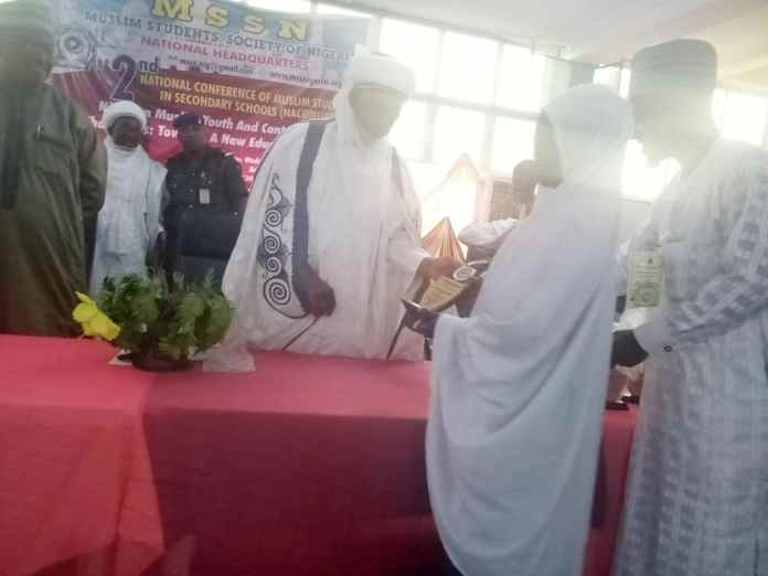 Nigeria news : Use your diversity to make Nigeria better country – Sultan