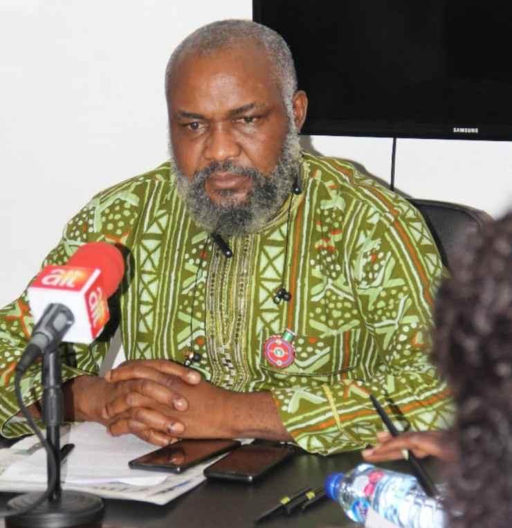 Abba Kyari: HURIWA advocates disqualification of Braimoh from investigative team