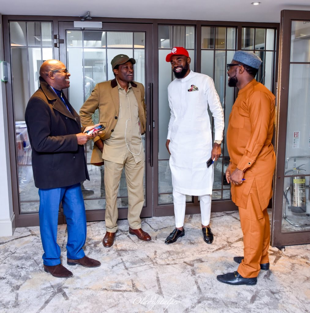 untitled 413 of 360 - Daily Post, others win big at African Advancement Forum Award in London [PHOTOS]