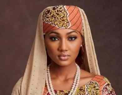 My father is not Nigeria's problem – Zahra Buhari speaks on discovery of hoarded palliatives