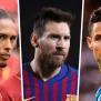 Ballon D Or 2019 What Van Dijk Said About Messi Ronaldo