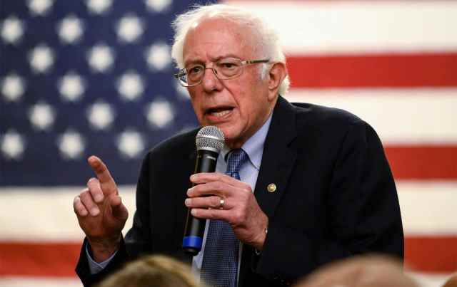 """Trump Will Lose US 2020 Presidential Election"" – Bernie Sanders"