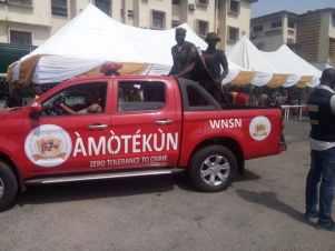 Amotekun: Ogun students threaten showdown - Daily Post Nigeria