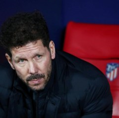 Champions League: What we will do against Chelsea in second leg – Simeone