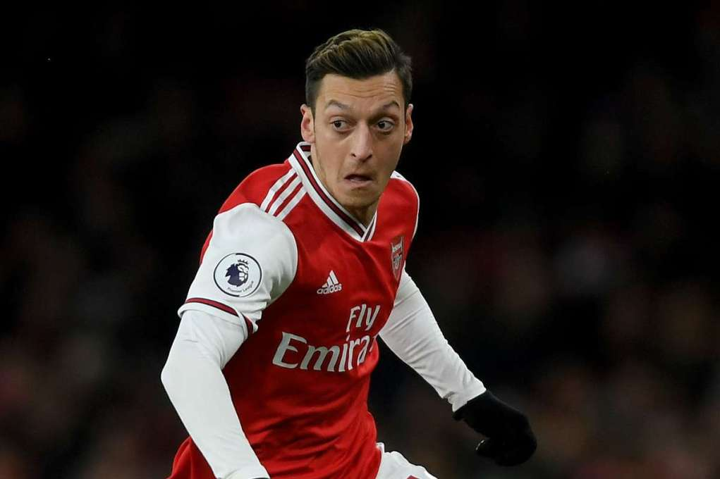 Transfer: Fenerbahce gives update on Ozil's move from Arsenal
