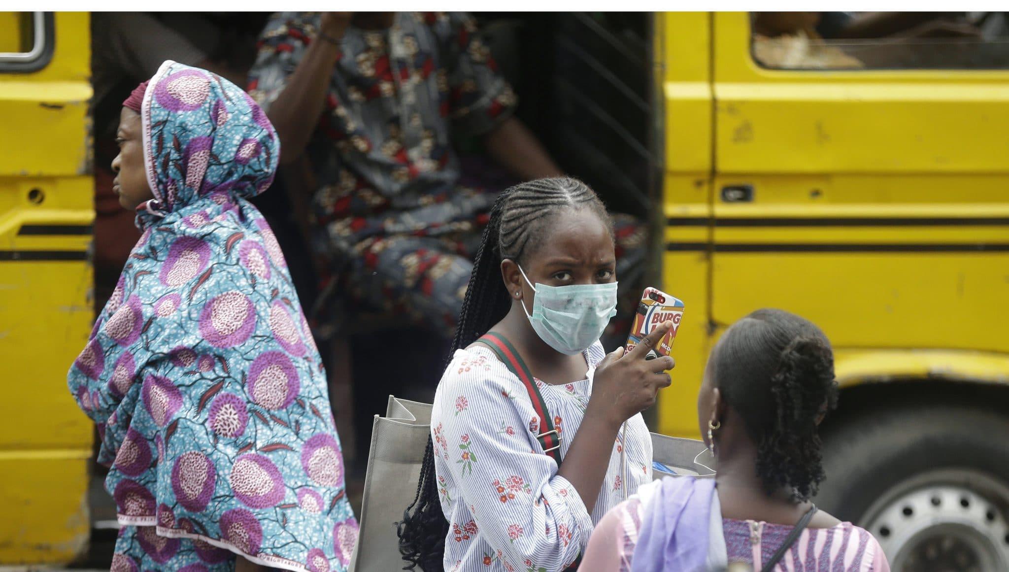 Nigeria records 1301 new COVID-19 cases, 15 more deaths