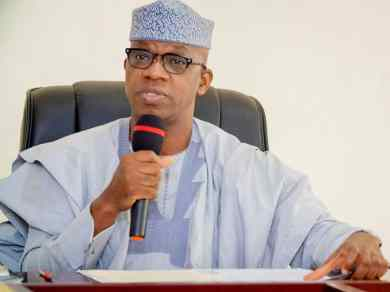 Lekki shootings: Death toll not more than two – Gov Abiodun