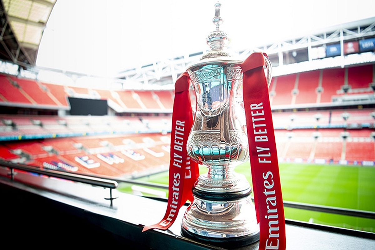 FA Cup fifth round draw [Full fixtures]