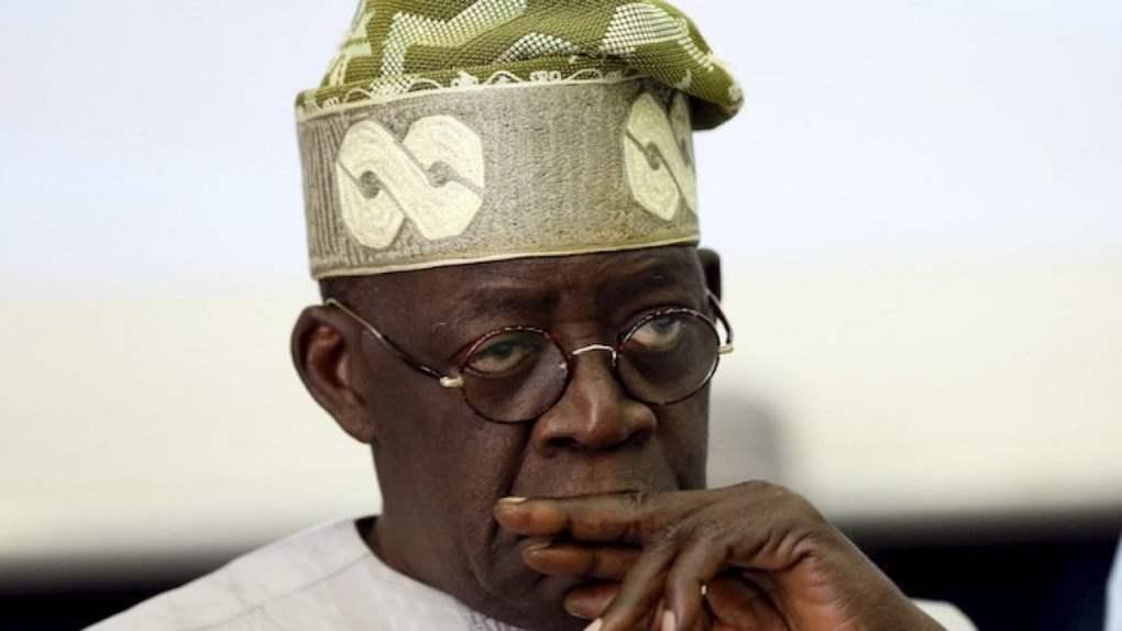 Ndubuisi Kanu: Tinubu reacts to death of ex-Lagos Military Administrator