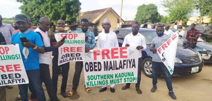 AA 2 1000x480 1 - Boko Haram: Mailafiya honours another DSS invitation