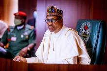 We will drag Buhari to court over railways to Niger Republic – Rights group threatens