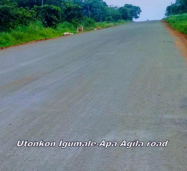 IMG 20200906 WA0012 - Edwards Inyah: Ortom's bastion of performance in the face of unfair criticisms